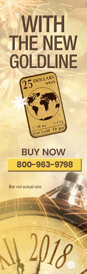 Goldline Site Take Over Right