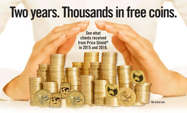 Goldline Price Shield Case Study